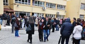 YGS'de Ege bölgesi 09.45 mağdurları