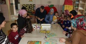 'Roman' öğrencilere ücretsiz anaokulu