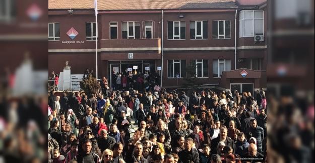 Bahçeşehir Koleji'ne burs için rekor başvuru