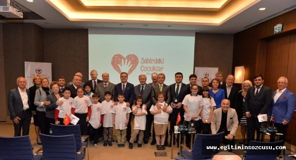 Türk Kalp Vakfı'nın 'Şehirdeki Çocuklar Projesi' büyüyor