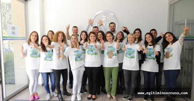 Bayer Çalışanları Çocuklar İçin Gönüllü Bilim Elçisi Oldu