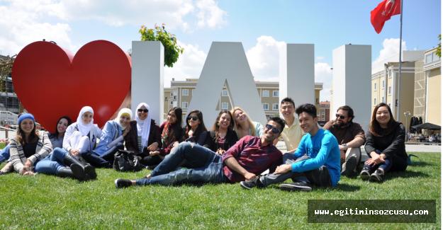 İstanbul Aydın Üniversitesi diplomasi tüm dünyada geçerli