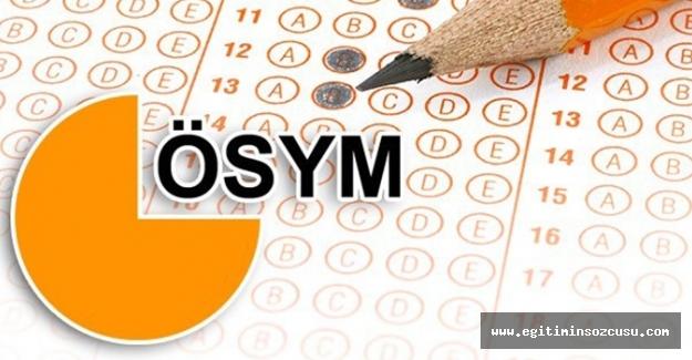 Skandal... LYS sınav sonuç sıralaması değişti