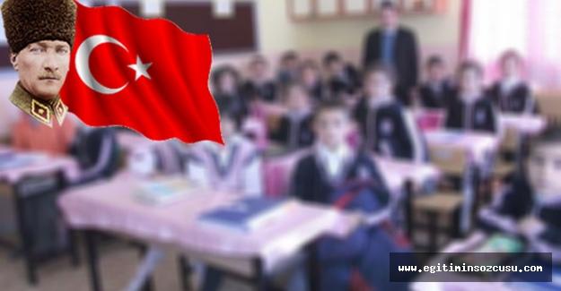 Atatürk'ün müfredattan çıkartılmasını karşı imza kampanyası