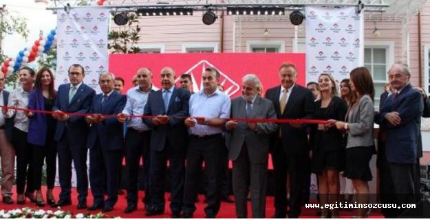 Bahçeşehir Koleji Bakırköy Kampüsü eğitime başladı
