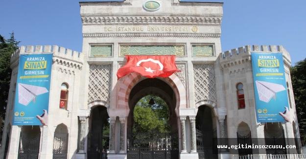 İstanbul Üniversitesi Kayıtları Başlıyor