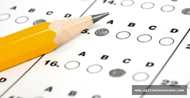 Ortaöğretim kurumları sınav tarihi belirlendi