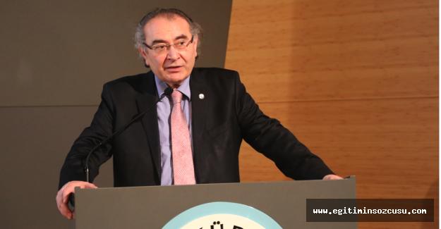 Prof. Dr. Nevzat Tarhan: İnsanlığın bilgeliğe ihtiyacı var