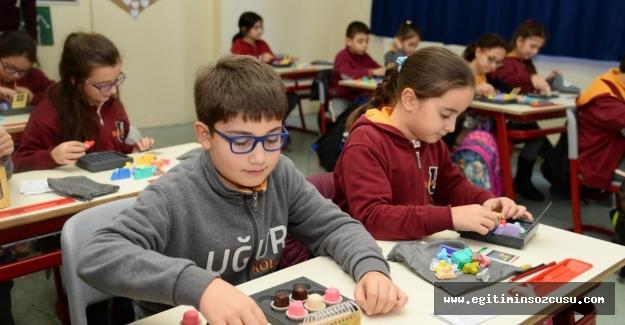 Zeka ve akıl oyunları için özel derslik açıldı