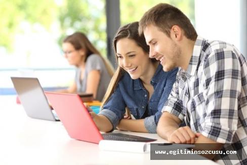 Üniversiteye yerleştirmede özgün model olan AppyBAU'da sonuçlar açıklandı