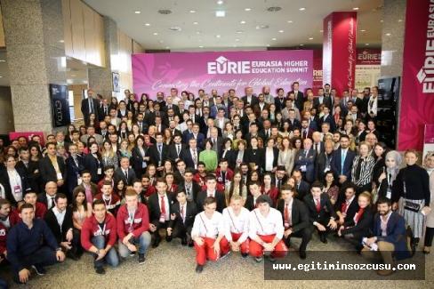 Avrupa Yükseköğretim zirvesi İstanbul'da