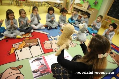 İSTEK Okulları tanıtım programı 23 Şubat'ta