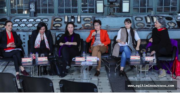 Medyadaki cinsiyetçi dile karşı daha çok kadın yönetici şart