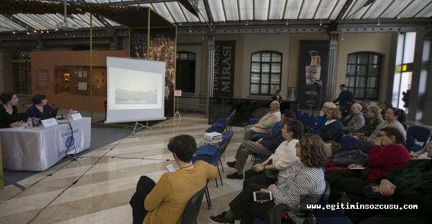 Rezan Has Müzesi Cibali Sohbetleri Devam Ediyor