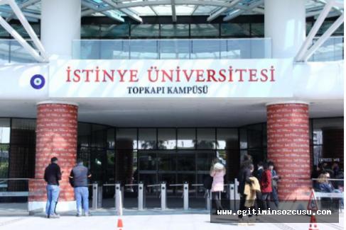 Dünya listesine Türkiye'den giren en genç üniversite oldu