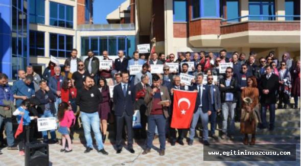 Eğitim sendikalarından öğretmen Kuyucu'nun öldürülmesine tepki