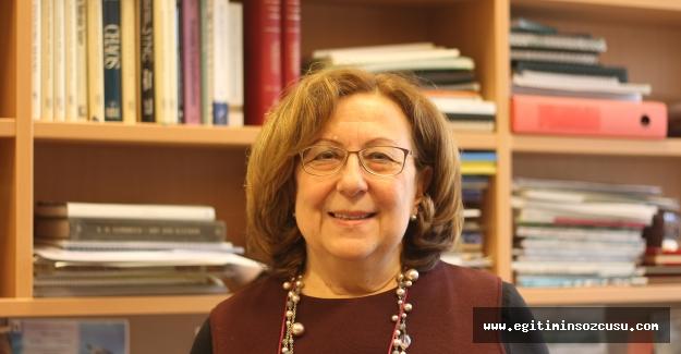 """Zehra Sayers """"BBC 100 Kadın 2019"""" listesindeki tek Türk bilim insanı"""