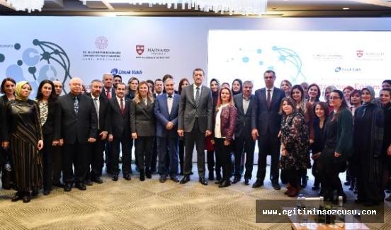 Bakan Selçuk'tan güçlü üniversiteler ile işbirliği mesajı