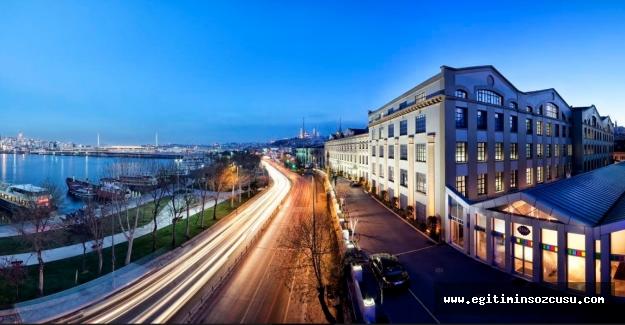 Kadir Has Üniversitesi'nden 'Lisansüstü Kış Okulları'