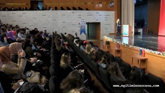 Beykent Üniversitesi'nden Bursa'da rehber öğretmenlere seminer