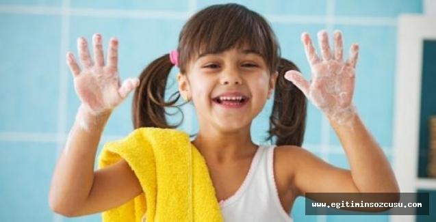 Oyna Öğren: Gelecek nesillere oyunla hijyen bilinci
