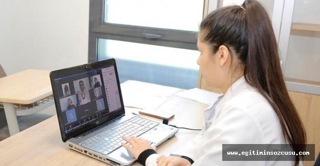 Sultangazi Eğitime Destek Akademisi'nden Online Eğitim
