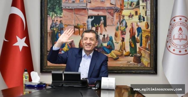 Milli Eğitim Bakanı Selçuk açıkladı: Okullar LGS için açılacak