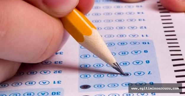 KPSS ön lisans sınavı 25 Eylül'de