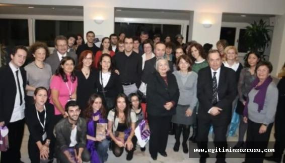 Dicle Koğacıoğlu Makalle ödelleri 11. kez sahiplerini buldu