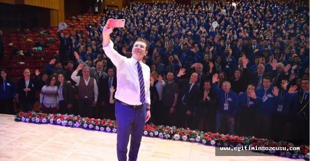 Genç yetenekler İstanbul için proje üretti