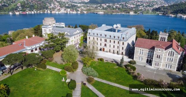 Boğaziçi Üniversitesi'ni ayağa kaldıran Rektör ataması!