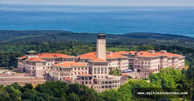 Koç Üniversitesi'nden Yüksek Lisans Programlarıiçin başvuru dönemi