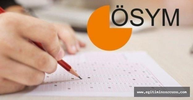 ÖSYM YÖKDİL Sınav Sonuçlarını Açıklandı! 2021 YÖKDİL/1 Sınav Sonuçları nasıl öğrenirim?