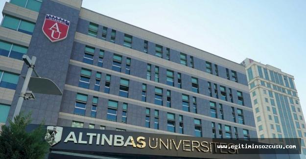 Altınbaş Üniversitesi'ne YÖK Engelsiz Üniversite Ödülü