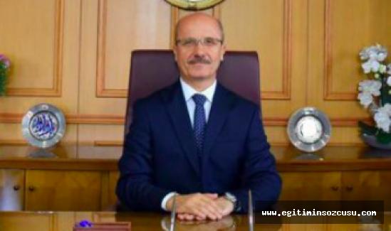 Yüksek Öğretim Kurulu (YÖK) Başkanı değişiti