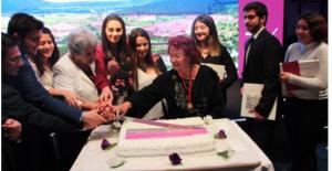 Maltepe Üniversitesi 20'nci yaşını kutladı