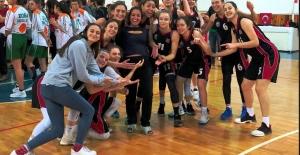 Oğuzkaan Koleji Lise Kız Basketbol Takımı İstanbul Şampiyonu oldu!..
