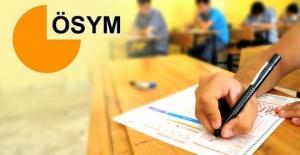 YKS sınavı için ÖSYM'den çok önemli uyarı