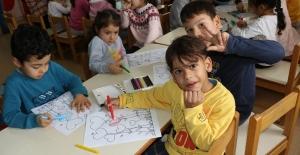 Samsun'da,'Roman' öğrencilere ücretsiz anaokulu