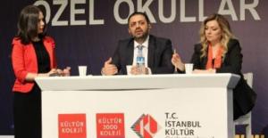 Prof. Dr. Sinan Alçın: Geleceğin ekonomilerini yakalamak için Eğitim 4.0 şart