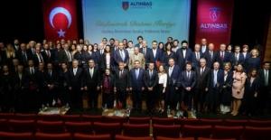 bAltınbaş Üniversitesi kuruluş yıldönümünü.../b