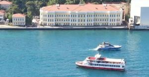bYanan Galatasaray Üniversitesi#039;nin.../b