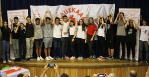 bŞampiyonlar okulu Oğuzkaan#039;dan.../b