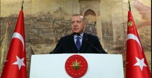 Cumhurbaşkanı açıkladı; 30 büyükşehir ve Zonguldak'a giriş çıkış yasağı