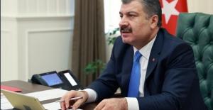 Sevindirici haber... Türkiye'de Koronavinüs rakamları düşüyor