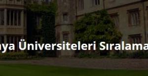 bTürkiye#039;den 10 Üniversite ilk.../b