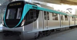 bMecidiyeköy-Mahmutbey Metro hattı.../b