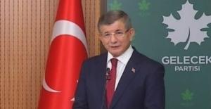 Ahmet Davutoğlu'nun korona virüs testi pozitif çıktı