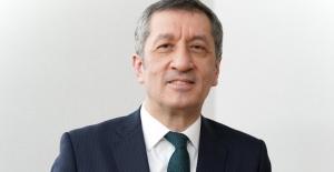 Bakan Ziya Selçuk açıkladı: Yüz yüze...