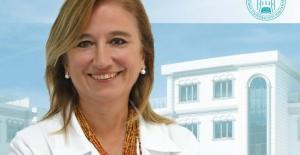 Prof. Dr. Füsun Yıldız, KKTC Bilim ve Sağlık Komitesi Başkanlığı'na getirildi